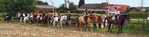 Jugendturnier des Ponyexpress e.V.
